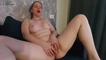 Секс от первого личика с прелестной первокурсницей